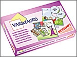 Varimages - Variable Fantasiegeschichten
