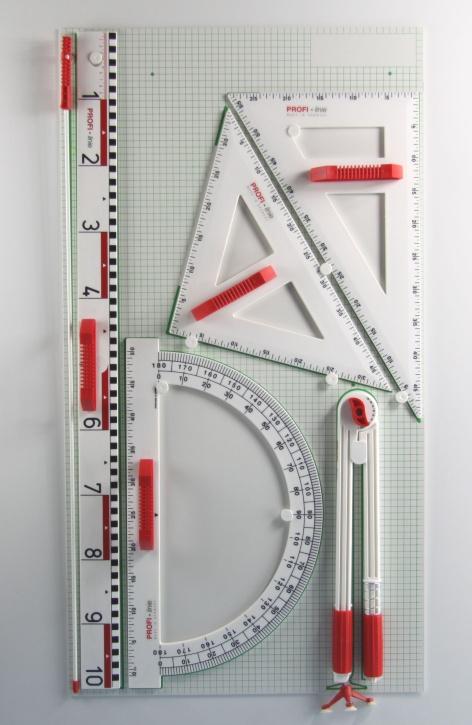 PROFI-linie - Gerätesatz IV MAGNETO