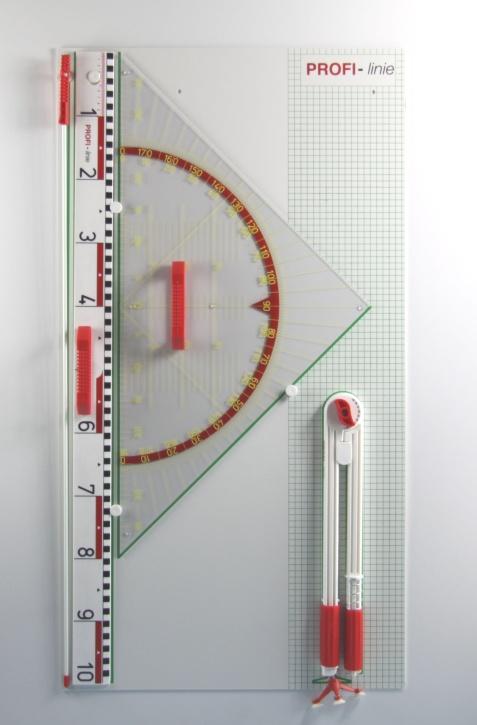 PROFI-linie - Gerätesatz II