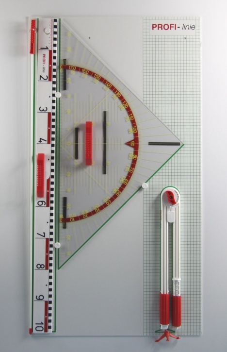 PROFI-linie - Gerätesatz II MAGNETO