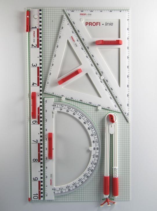 PROFI-linie - Gerätesatz III MAGNETO