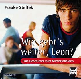Wie geht's weiter, Leon? - Hörbuch-CDs