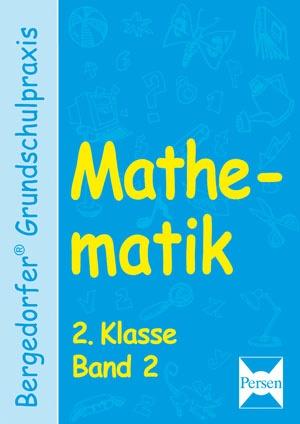 Mathematik Klasse 2 - Band 2