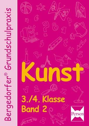 Kunst - 3./4. Klasse, Band 2