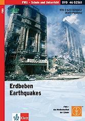 Didaktische DVD, Erdbeben / Earthquakes