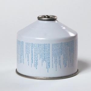 Butangas-Ventilkartusche, 210 g