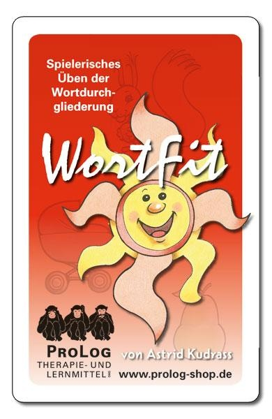 Graphemix: WortFit