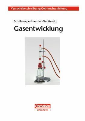 Anleitung -SEG Gasentwicklung-