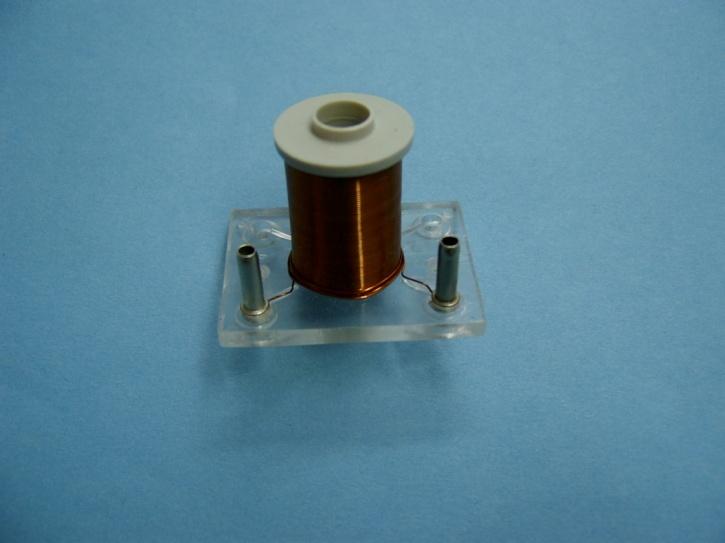 Magnetspule für Polytronic-Schulbaukasten EI