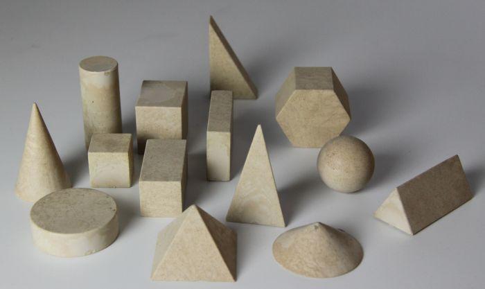 Geometrische körper kennenlernen