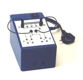 Stromversorgungsgerät  SVG 230 V /24 VA, 1 bis 12V