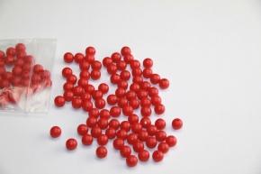 Ersatzkugeln, rot, für Split-Box