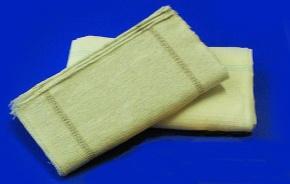 Tafellappen, Tafeltuch, 100% Baumwolle 35x35cm, waschbar