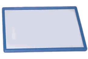 Magnetarbeitstafel für Legekasten, ca.22x15 cm