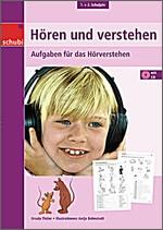 Hören und verstehen 2 - 1./2. Schuljahr