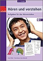 Hören und verstehen 5 - 4./5. Schuljahr