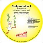 Stolpersteine 1