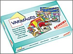 Varimages - Variable Zirkus-/Jahrmarktgeschichten