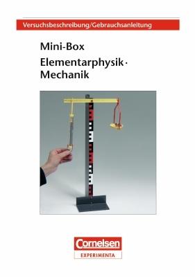 Versuchsanleitung Mini-Box MECHANIK