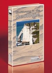 DVD-Video: Einführung in die Geologie