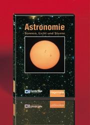 DVD-Video: Astronomie - Sonnen Licht und Sterne