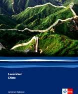 "Lernen an Stationen ""Lernzirkel China"""