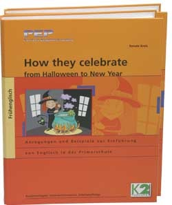 How they celebrate  From Halloween to New Year