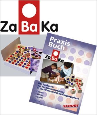 ZaBaKa-Baukasten + Praxisbuch