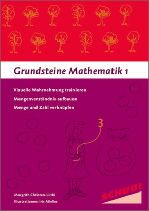 Grundsteine Mathematik Band 1