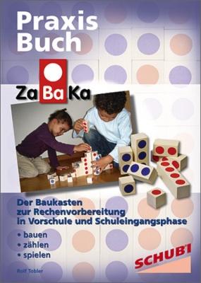Praxisbuch zum Zahlenbaukasten ZaBaKa
