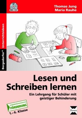 Lesen und Schreiben lernen