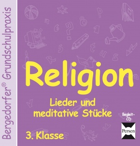 Religion - 3. Klasse - CD