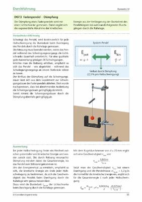 SEG Mechanik 2 – Dynamik 2.0
