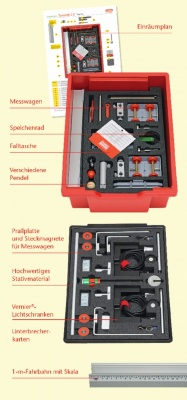 Schüler-Set Mechanik 2.0