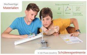 Schüler-Set Mechanik 2.0