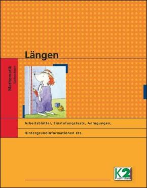 Lehrerhandreichung, Arbeitsblätter und Kopiervorlagen: Längen
