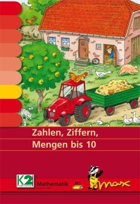 Max Lernpaket Mengen, Rechnen bis 20
