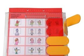 MAX-LERNPAKET Einsteigerset: 1. SCHULJAHR: Lerntrainer, Karten B