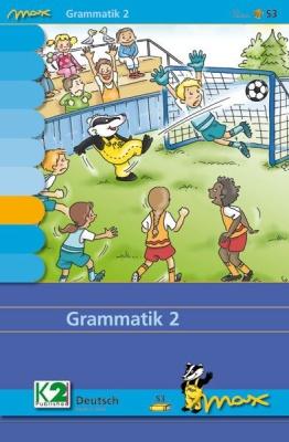 Max Lernpaket Grammatik