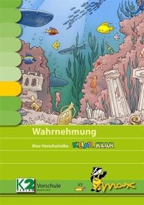 Max Lernpaket  Vorschule
