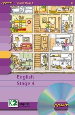 Max-Lernkarten + CD ENGLISH STAGE 4: Anspruchsvolle Aufgaben...
