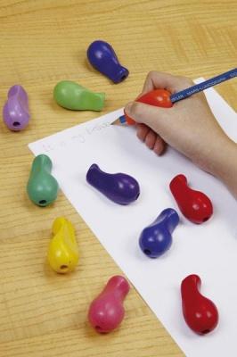 Ultra Stifthalter groß, Large Ultra Pencil Grip, Einzelstück