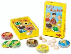 Pustekuchen - Lernspiel