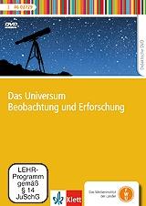 Didaktische DVD, Das Universum
