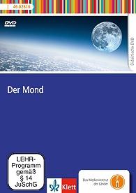Didaktische DVD, Der Mond, Schullizenz