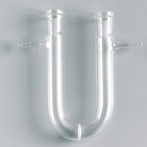 U-Rohre für elektrochemische Versuche