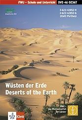 Didaktische DVD, Naturlandschaftszonen - Wüsten der Erde