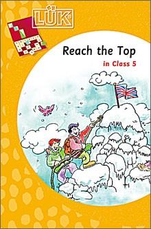 Lük-Heft Reach the top in class 5