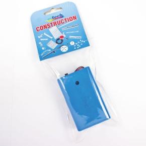 Ergänzungssatz C1682 Batteriehalter 3-fach