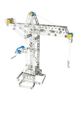 Metallbaukasten Construction C05